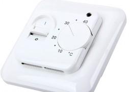 Термостат механика ЧТК HW 400
