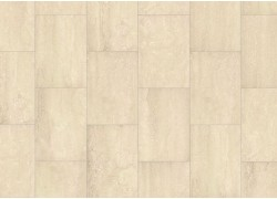 Ламинат Classen Visiogrande Travertine 100761 Бежевый