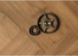 Кварц-винил Fine Floor Gear FF-1806 Дуб Ассен