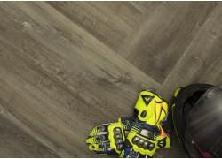 Кварц-винил Fine Floor Gear FF-1815 Дуб Дипхольц