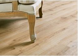 Кварц-винил Fine Floor Light FF-1321 Дуб Меранти