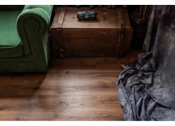 Виниловый ламинат Vinilam Click Дуб Норден 8861