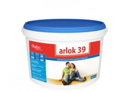 Клей-фиксатор Forbo Arlok 39 для гибких напольных покрытий